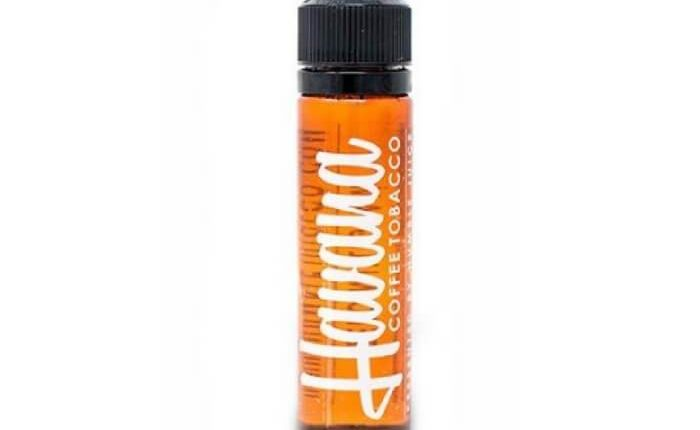 Coffee Tobacco E-Liquid by Havana Juice Review