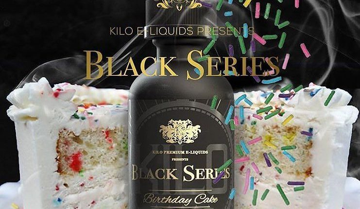 Birthday Cake by Kilo Black Series Review