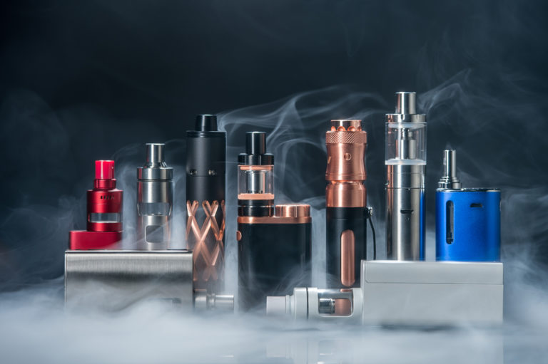 Choosing the Right Flavoring for Your E-juice