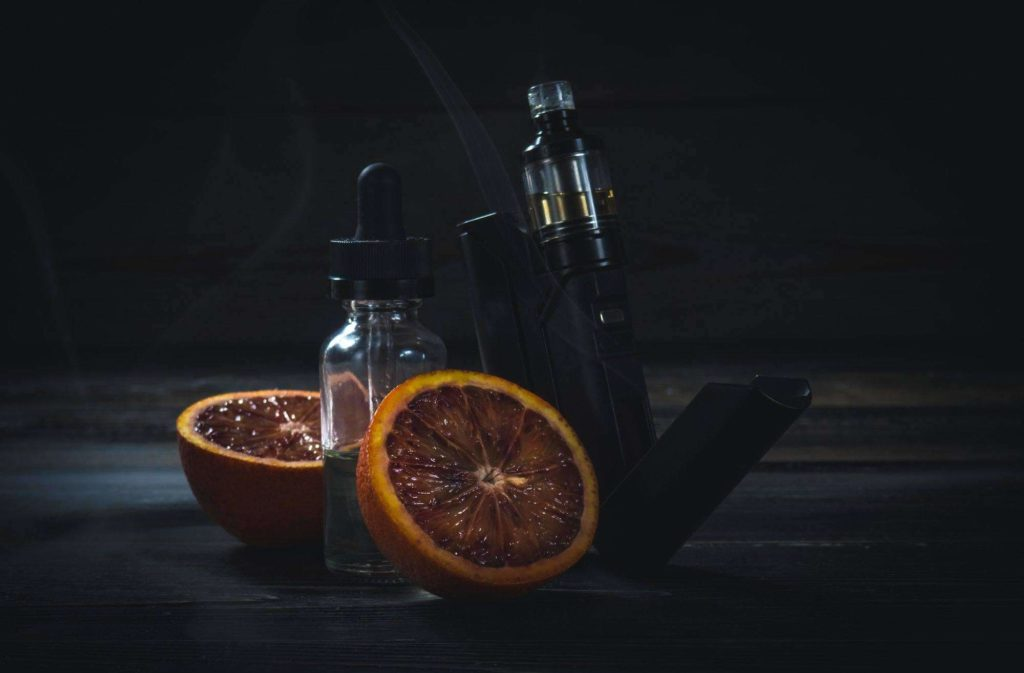 Choosing The Right Flavoring For Ejuice