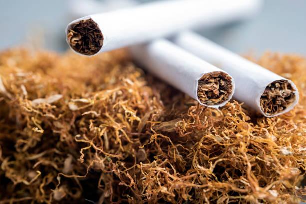 Cigarette Nic Salt E-Liquid by Pod Salt Review