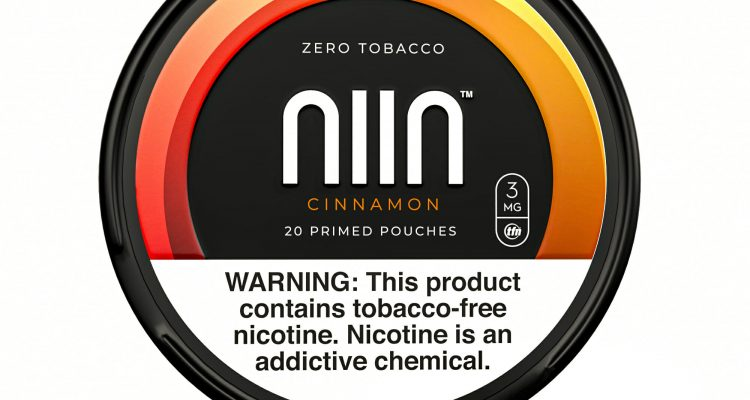 NIIN Nicotine Pouches: What Does Zero Tobacco Nicotine Pouches Have To Offer?